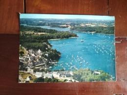 29 - Combrit - Sainte Marine - Le Port Et Le Pont De Cornouaille - Combrit Ste-Marine