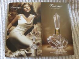 Surboite Carey - Perfume Cards
