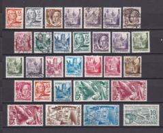 Franz. Zone - Württemberg - 1947/48 - Sammlung - Postfrisch/Ungebr./Gest. - French Zone