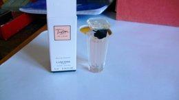 """Miniature De Parfum Lancome   """" Trésor In Love   """" Eau De Parfum - Miniatures Femmes (avec Boite)"""