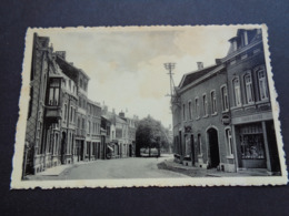 Belgique  België  ( 1610 )   Battice ( Herve )   Rue Du Centre - Herve