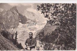 Aosta Courmayeur Monte Bianco Fotografica - Unclassified