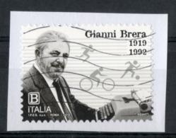 Italia 2019 - Gianni Brera - 6. 1946-.. República