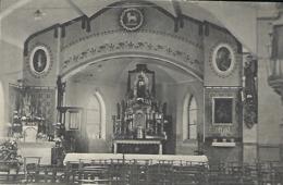 Notkapelle Der Herz Jesu Pfarrei  -  Esch-sur-Alzette - Verkauf Zum Besten Des Kirchen-Neubaues Im Grenzviertel ,Esch-Al - Postcards