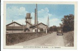 Saint Martin De Crau , La Dynamite,st Martin - Francia