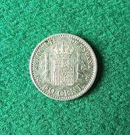 50 Cent 1910 - [ 1] …-1931 : Reino