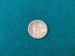 50 Cent 1894 - [ 1] …-1931 : Reino