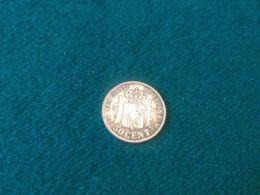 50 Cent 1885 - [ 1] …-1931 : Reino