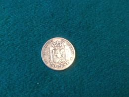 50 Cent 1880 - [ 1] …-1931 : Reino