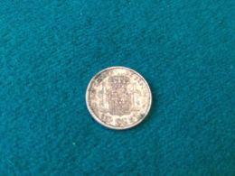 50 Cent 1904 - [ 1] …-1931 : Reino