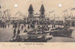 STRASBOURG - Landwirtschaftliche Ausstellung - Hauptportal Der Austellung - Strasbourg