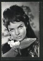 AK Schauspielerin Senta Berger In Ramona - Actores