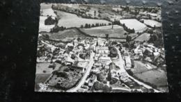 NAILLAT (Creuse) - Vue Générale Aérienne Du Bourg - France