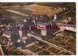 49 - BAUGE - LE CENTRE HOSPITALIER ET LA MAISON DE RETRAITE-HOPITAL - France