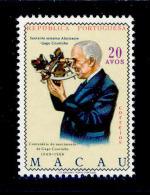 ! ! Macau - 1969 Gago Coutinho - Af. 420 - MNH - Neufs