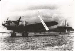 PHOTO AVION MARTIN 167    17X11CM - Aviation