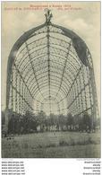 81 ALBI. Hangar Du Dirigeable à Son Port D'attache. Aviation 1913 Zeppelin Et Ballons - Albi
