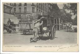 Paris Vécu DANS LA RUE  ..G - Altri