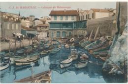 MARSEILLE - Calanque De Malmousque - Autres