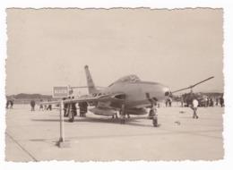 """AEROPLANO - PLANE - JET - """" AGUSTA """" - FOTO ORIGINALE - Aviazione"""