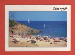 CP20 83 SAINT AYGULF  140 - Saint-Aygulf
