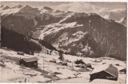 Suisse Vs Verbier Bollo Staccato - VS Valais