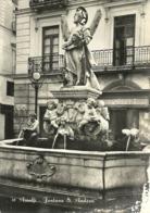 Amalfi (Salerno) Fontana Sant'Andrea, St. Andrea Fountain, Fontaine St. Andrea - Salerno