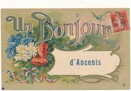 ANCENIS - Un Bonjour De... - Ancenis