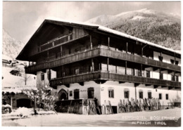 Berghotel Böglerhof Alpbach Tirol - Autriche