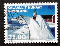 Greenland 2002  NORDEN   MiNr.377  ( Lot   D 1607) - Usados
