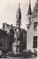 Herentals - Standbeeld Boerenkrijg - Herentals