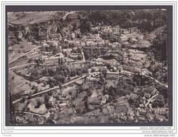 12) Salles La Source (Aveyron)  Vue Générale Aérienne  - (correspondance Du 04/09/1959) - Non Classés