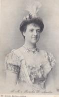 S. M. A Rainha D. Amélia - Case Reali