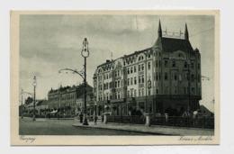 Belgrade Hotel Moskva  Ca.1920y.  D182 - Serbia