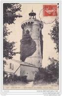17) Ile  De Ré.- Saint Clément Des Baleines , L'ancien Phare - Ile De Ré
