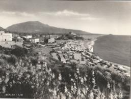 Cartolina - Postcard /  Viaggiata - Sent /  Scalea, Lido. ( Gran Formato ) Anni 60° - Italy