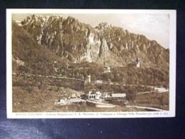 VENETO -VICENZA -PASUBIO PIAN DELLE FUGAZZE -F.P. - Vicenza