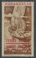 TAAF 1948 - PA N° 1 - Madagascar Surchargé Terre Adélie - Neuf ** - Terres Australes Et Antarctiques Françaises (TAAF)