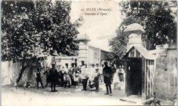 34 - MEZE --  Casernes D'Ypres - Mèze