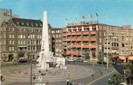 AMSTERDAM-NATIONAAL MONUMENT DAM - Amsterdam