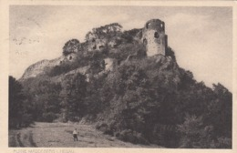 GERMANY - Ruine Mägdeberg I. Hegau - Singen A. Hohentwiel