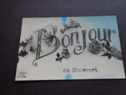 Belgique  België  ( 1651 )   Bonjour De Moresnet - Belgio