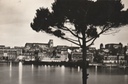 Cartolina - Postcard /  Viaggiata - Sent /  Brindisi, Panorama. ( Gran Formato )  Anni 50° - Brindisi