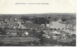 89 Joigny  Petit Village - Joigny