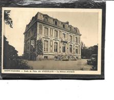 44-SAINT-NAZAIRE-( Nantes)-Ecole De Plein Air De HEINLAIX-Une Vue De La MAISON PRINCIPALE - Saint Nazaire