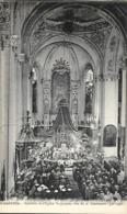Lunéville   Intérieur  De L' Eglise  St  Jacques  Fête  Du 2 è  Centenaire - Luneville