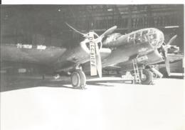 PHOTO AVION MARTIN 167  12X17CM - Aviation