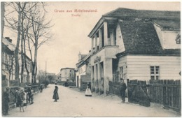 MITTELNEULAND - Tivolie - Pologne