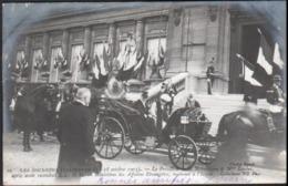 75, Paris, N°10, Les Journees Italiennes, Le President De La Republique Et Mme Loubet... - Autres