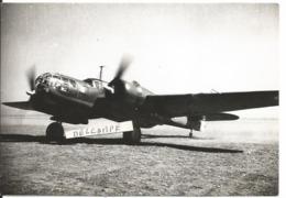 PHOTO AVION MARTIN  167   12X18CM  ARCHIVE ECPA - Aviazione